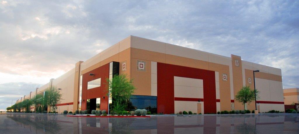 New World Van Lines of Arizona is open!