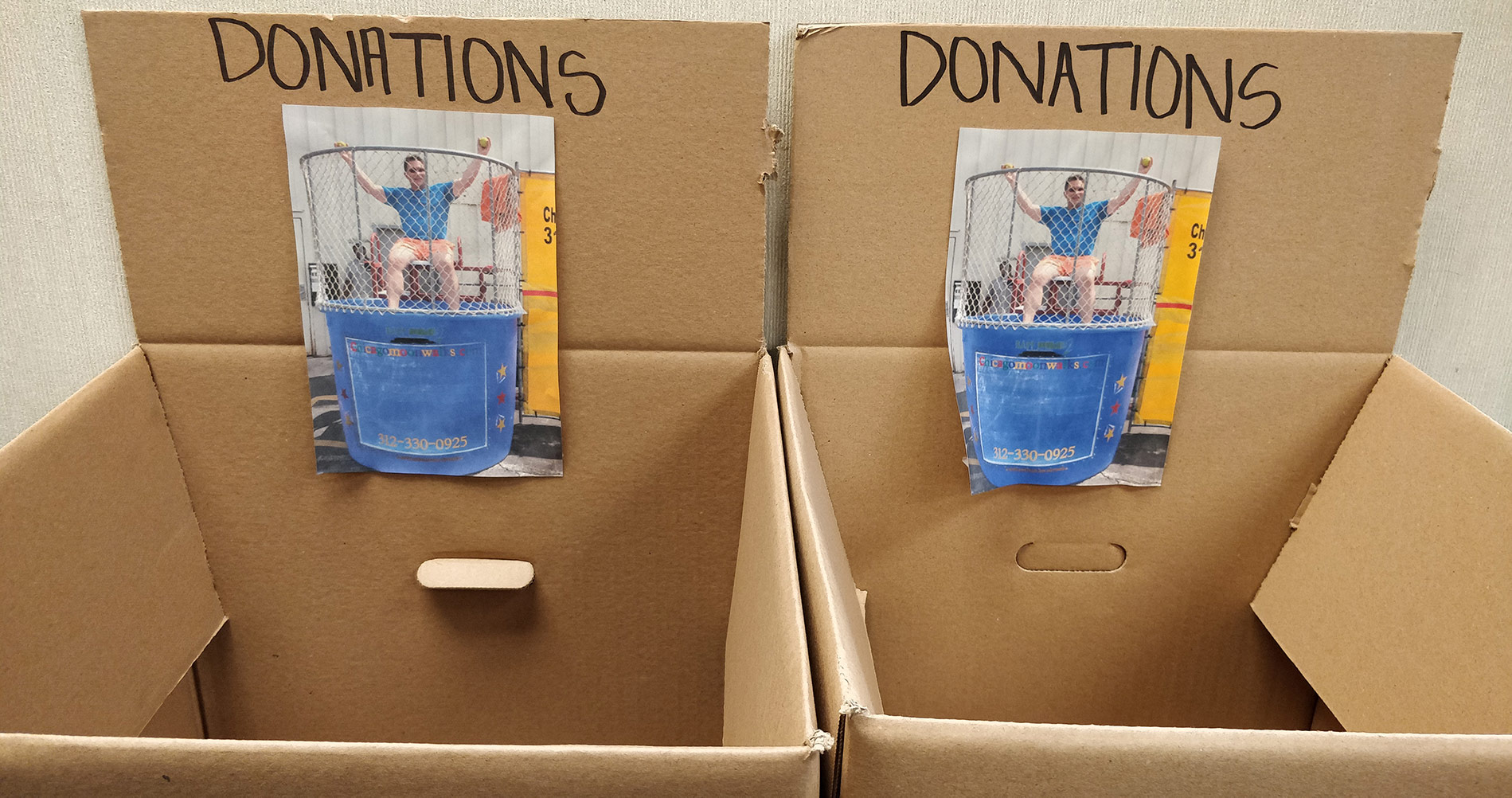 Donations for Albany Park Community Center – New World Van Lines